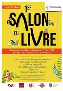 James Holin invité au salon du livre de Poix-de-Picardie