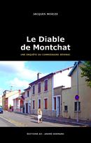 Le Diable de Montchat - Jacques Morize - Éditions AO - André Odemard