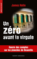 Un zéro avant la virgule - James Holin - Éditions AO - André Odemard