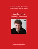 Number Nine, hommage à John Lennon - Dominique Grandfils, Claude Defer, Pierre Espourteille, Jean-Luc Tafforeau - Éditions AO - André Odemard