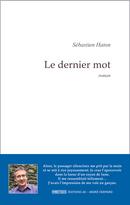 Le Dernier Mot - Sébastien Haton - Éditions AO - André Odemard
