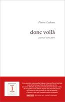 donc voilà, journal sans filtre - Pierre Ladoue - Éditions AO - André Odemard